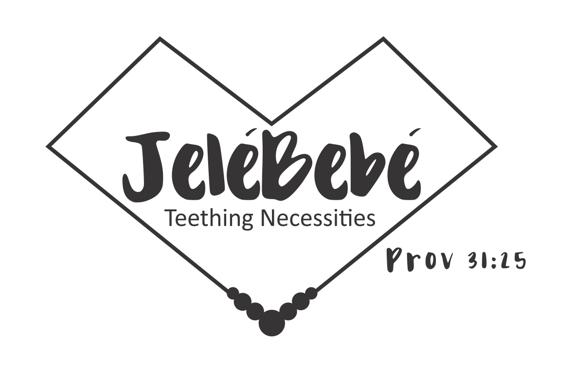 JeleBebe Teething Jewellery